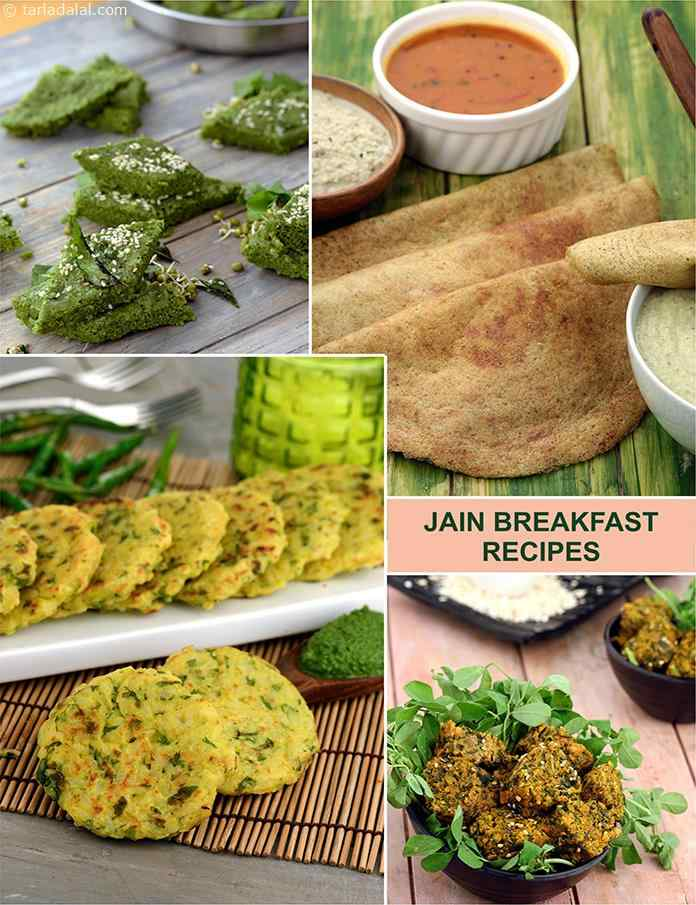 40 jain breakfast recipes breakfast recipes here are some brilliant breakfast recipes for our jain friends these jain breakfast choices have variants of popular dishes forumfinder Gallery