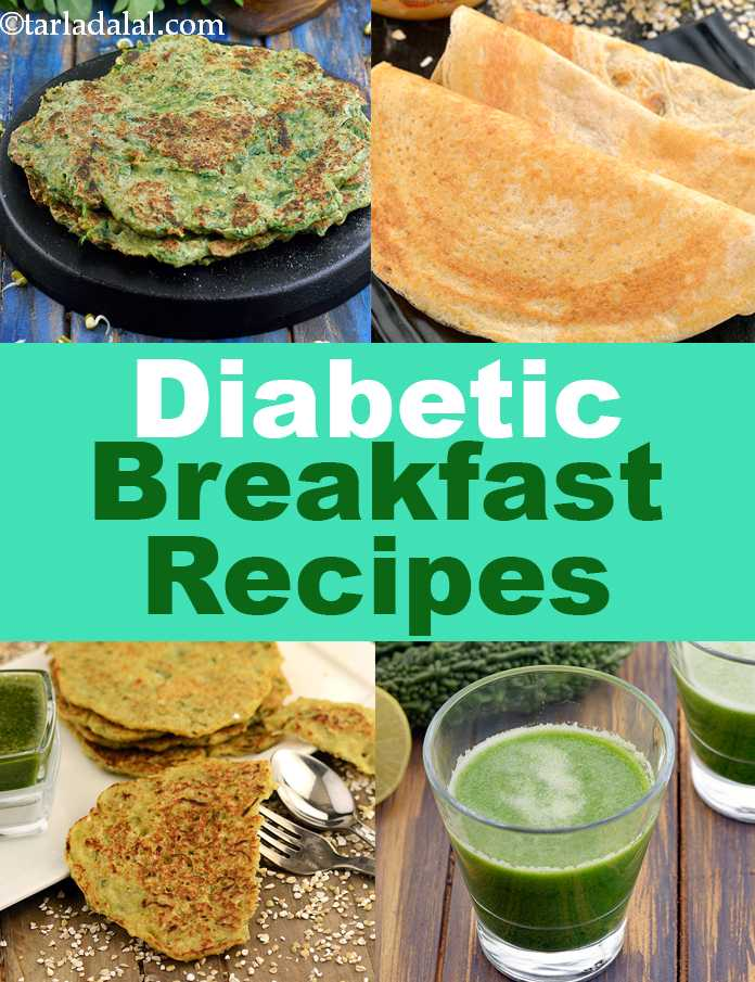 56 Diabetic Breakfast Recipes Indian Breakfast Recipes For