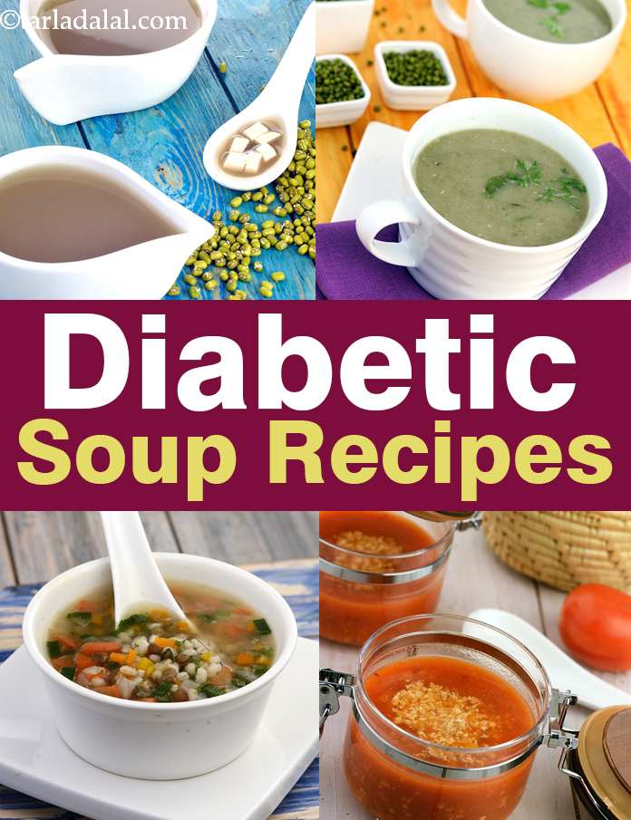 Diabetic soup recipes diabetic indian soup recipes page 1 of 2 diabetic soups recipes forumfinder Gallery