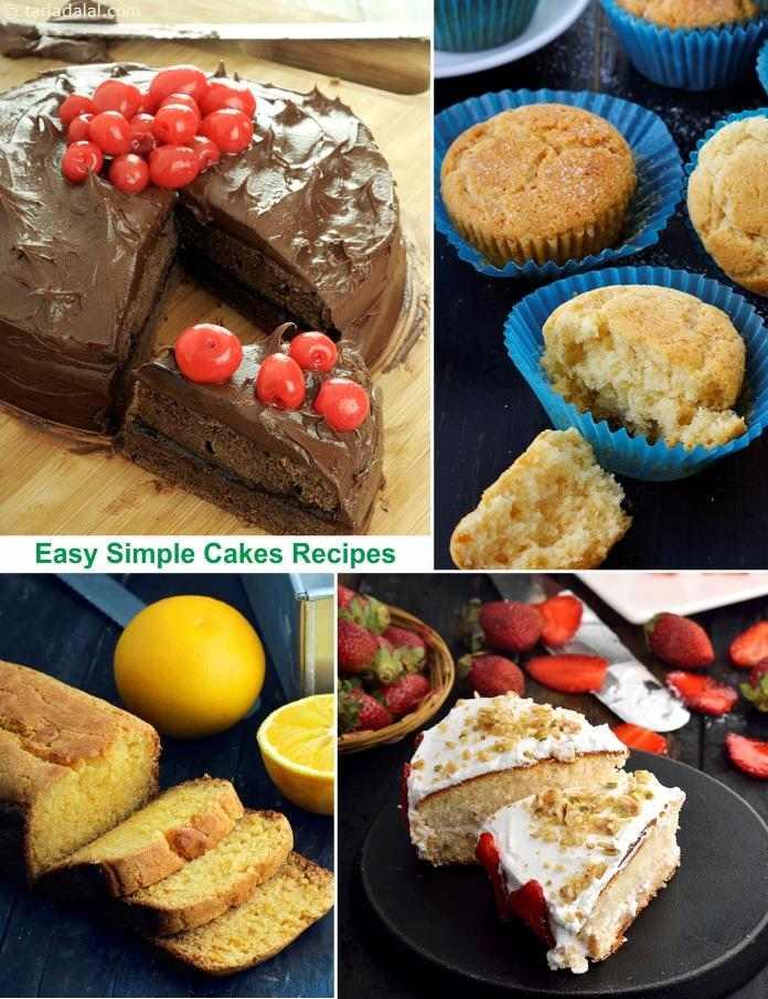 Cake Recipes Gujarati Language