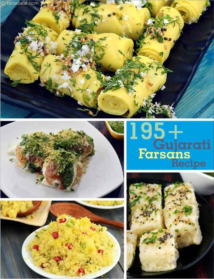 Farsan recipe 150 gujarati farsan recipes farsans are the delight of gujarati cuisine not only are a wide variety of farsaans or snacks prepared on special occasions and to entertain guests forumfinder Image collections
