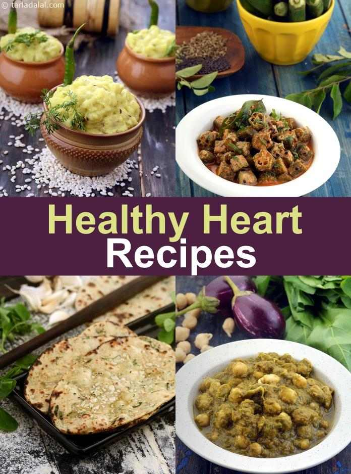 Healthy heart recipes indian healthy heart diet 300 heart food healthy heart recipes recipes forumfinder Gallery
