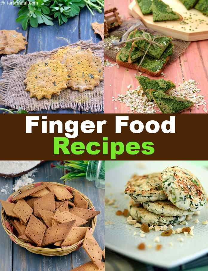 Finger foods recipes healthy snacks veg recipes a compilation of recipes that are nutritious tasty easy to eat and most importantly a lot of fun for 2 to 12 year old kids these finger foods are forumfinder Gallery