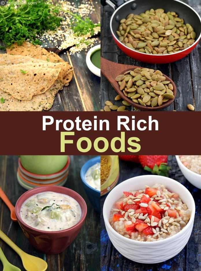 Protein Rich Recipes Protein Veg Recipes Protein Rich Food