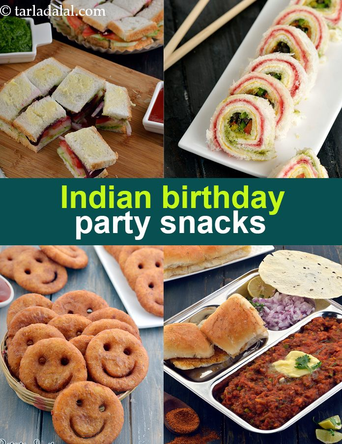 What Interesting Snacks To Serve For Indian Birthday Party There are so many childrens birthday party themes to choose from that you could go crazy trying to decide on a theme. indian birthday party