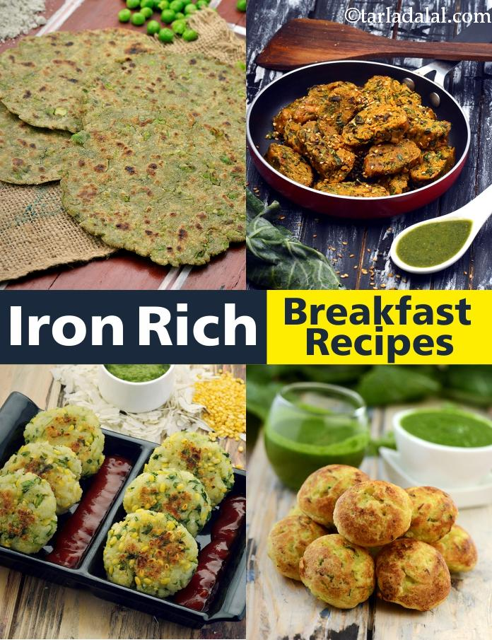 37 iron rich healthy breakfast recipes veg high iron breakfast iron rich breakfast recipes forumfinder Image collections
