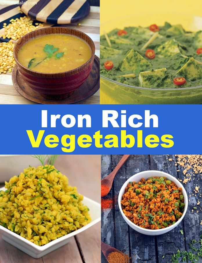 Iron rich subzi recipes veg iron rich dal recipes no indian meal is complete without subzis whether lunch or dinner the subzis play an important role in balancing the meal not only taste and texture but forumfinder Image collections