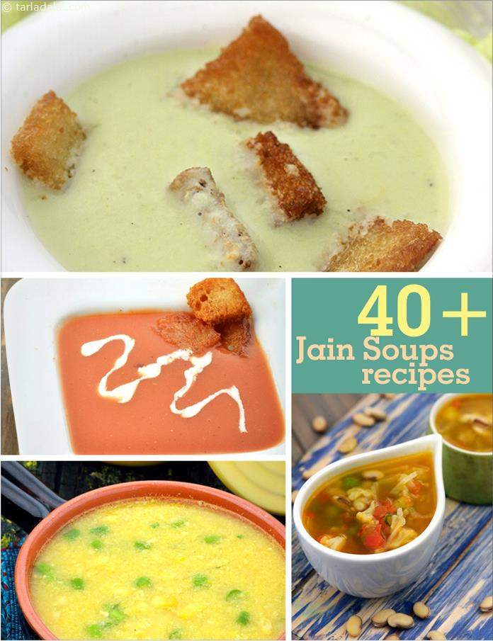 Soups that jains must try page 1 of 4 jain soups recipes forumfinder Image collections