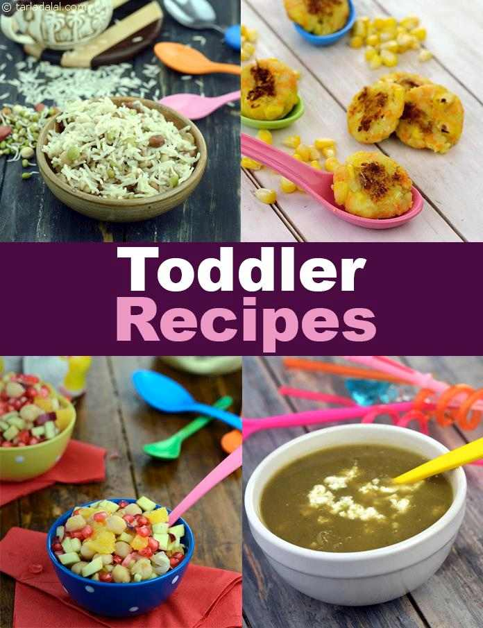 Toddler recipes 1 to 3 years tarladalal page 1 of 3 recipes for toddlers 1 3 years recipes forumfinder Images