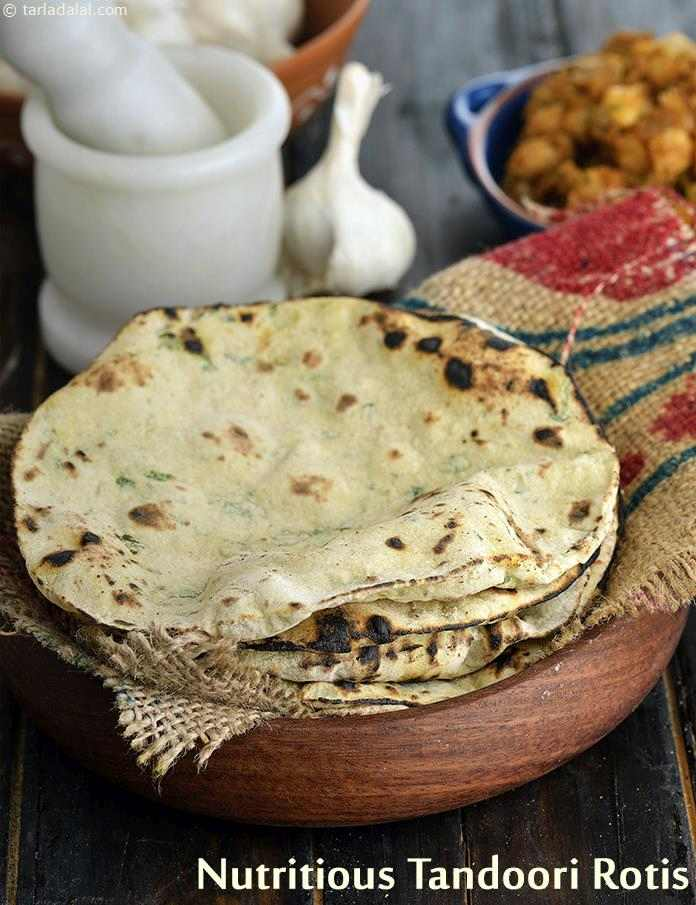 Rotis and parathas to lower your cholesterol levels they form an indispensable part of an indian meal they can plain all in one or stuffed but one of forumfinder Images