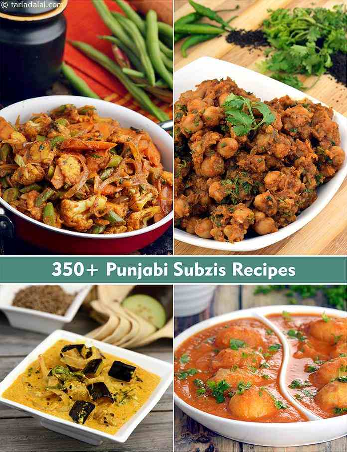Punjabi subzi recipes 325 punjabi veg subzis page 1 of 26 punjabi subzis recipes forumfinder Images