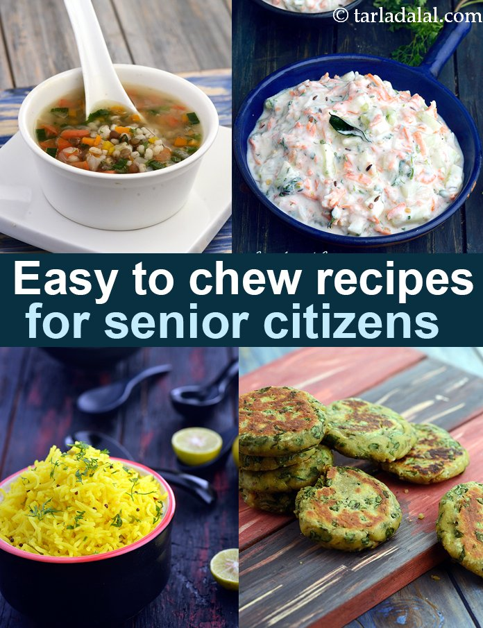Soft food for elderly healthy senior citizen easy to chew recipes easy to chew or soft foods can be a boon for the elderly who have difficulty chewing due to loss of teeth it is important that they continue to consume forumfinder Image collections