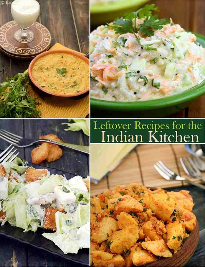 Left over recipes for the indian kitchen tarladalal 46 left over recipes for the indian kitchen forumfinder Choice Image