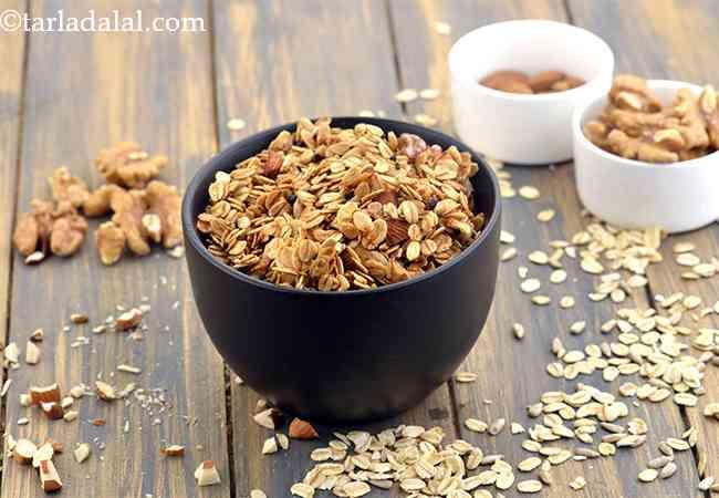 Uses of Coconut Oil, Tarladalal com