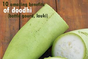 benefits of bottle gourd