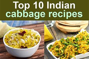 Top 10 Cabbage Recipes