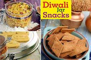 diwali jar snacks
