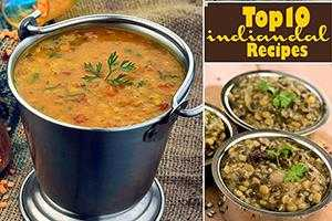 Top 10 Indian Dal Recipes