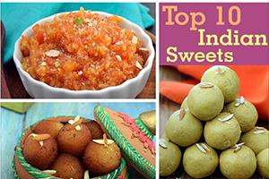top 10 indian sweets