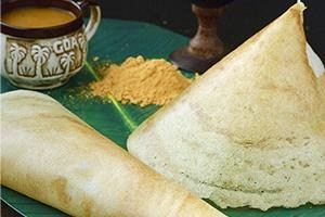 Is Dosa Healthy