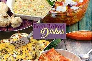 Best Veg Baked Dishes