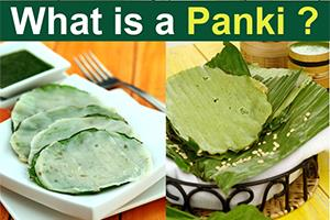 what is a panki