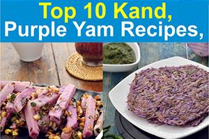 top 10 kand recipes