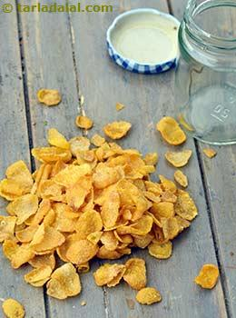 Corn flakes glossary health benefits nutritional information corn flakes is an healthy and popular breakfast cereal originally manufactured by kelloggs through the treatment of corn how to select ccuart Gallery