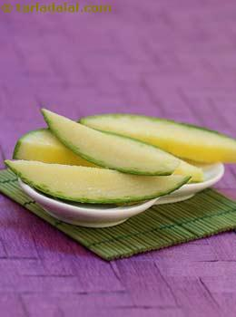 Raw Mango Glossary |Health Benefits, Nutritional ...
