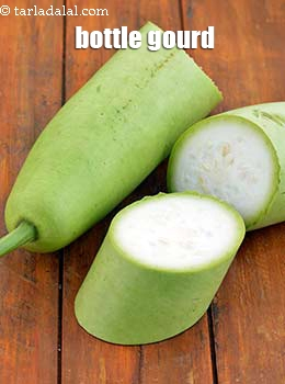 Bottle Gourd Glossary | Recipes with Bottle Gourd