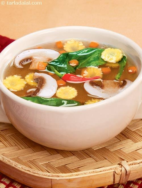 Chinese vegetable trio soup diabetic recipe recipe chinese chinese vegetable trio soup diabetic recipe forumfinder