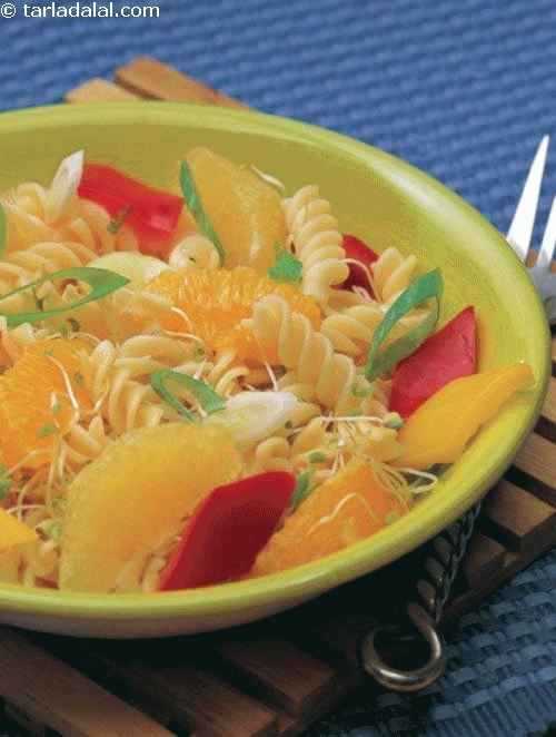 Citrus Salad ( Weight Loss After Pregnancy )