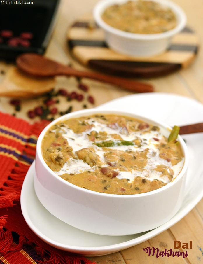 Dal makhani punjabi recipe recipe dal makhani recipes by tarla dal makhani or maa di dal as it is popularly known in the punjab forumfinder