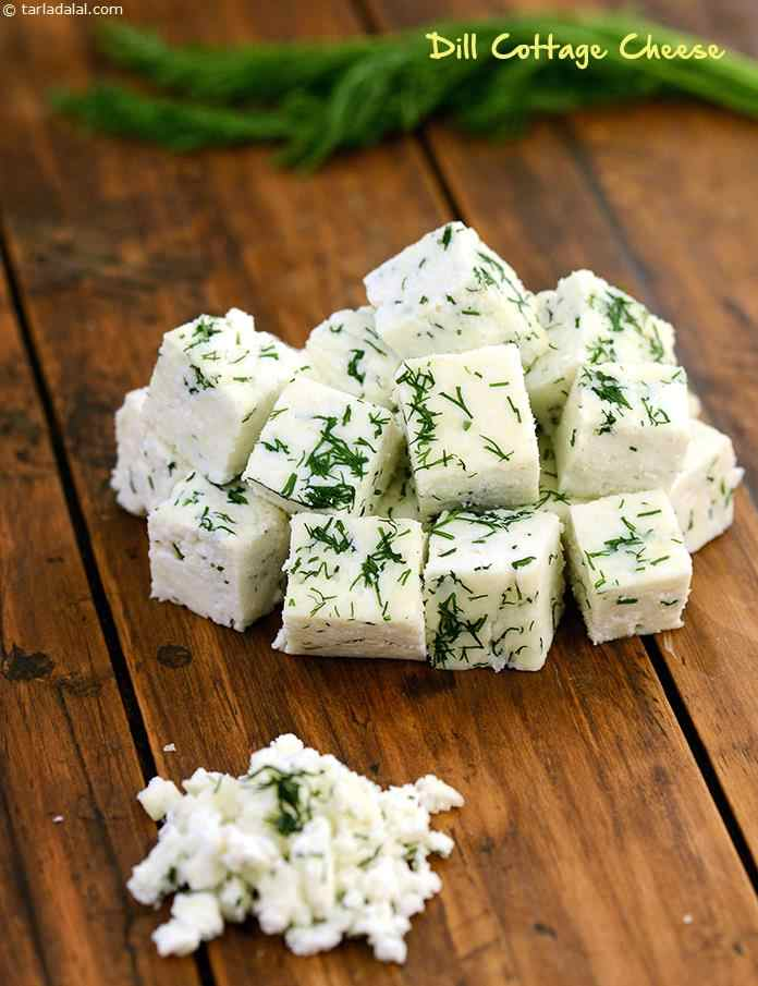 Dill Cottage Cheese