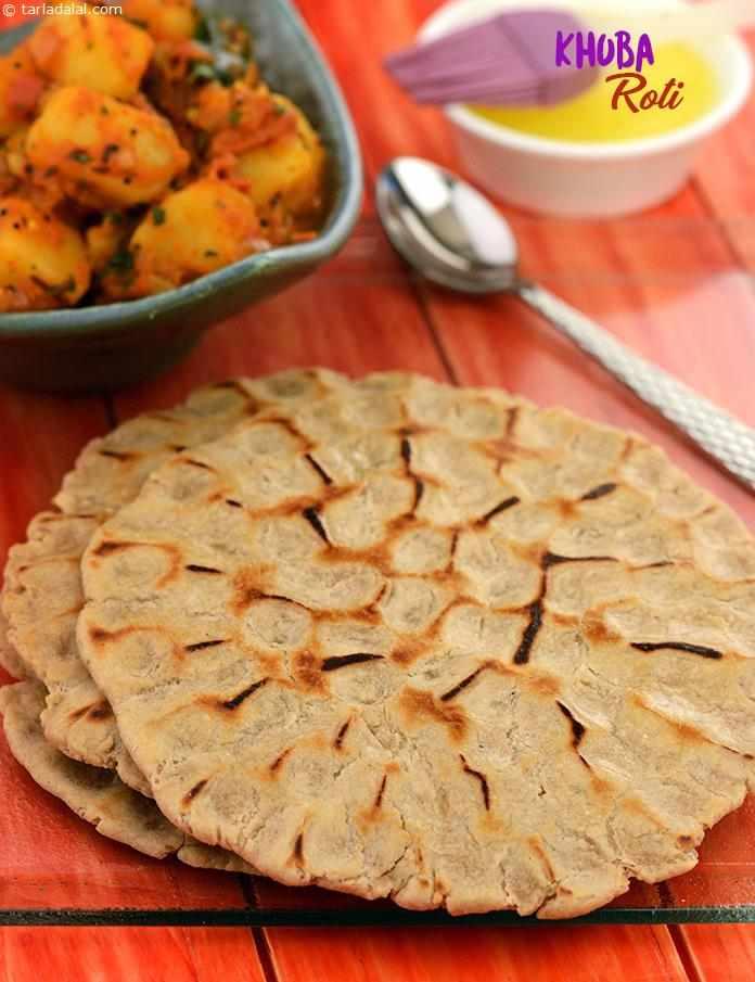 Calories Of One Khoba Rotiis Khoba Roti Healthy