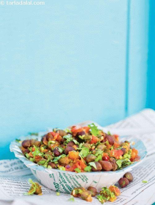 Masala Chana ( Weight Loss After Pregnancy ) recipe | Post ...
