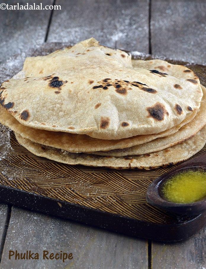 Indian Chappati Tongs