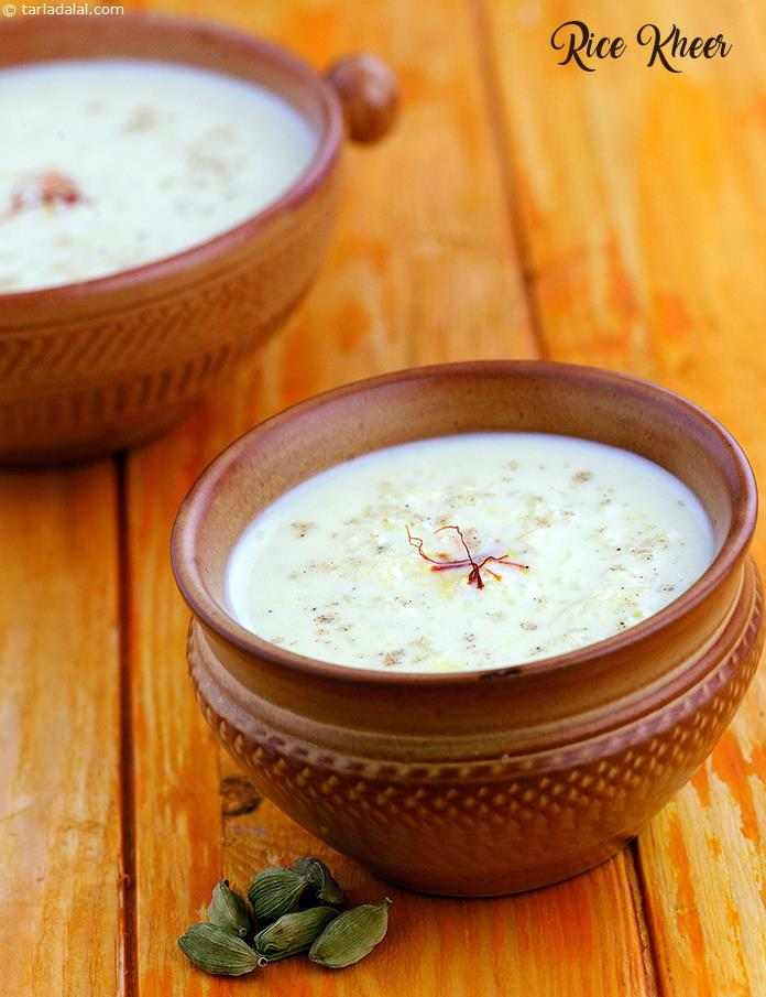 Rice kheer microwave recipe recipe indian microwave snack rice kheer can be made easily in the microwave oven using condensed milk has forumfinder Gallery