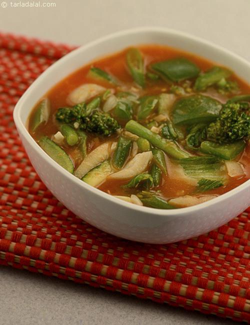 Asian garlic sauce recipe