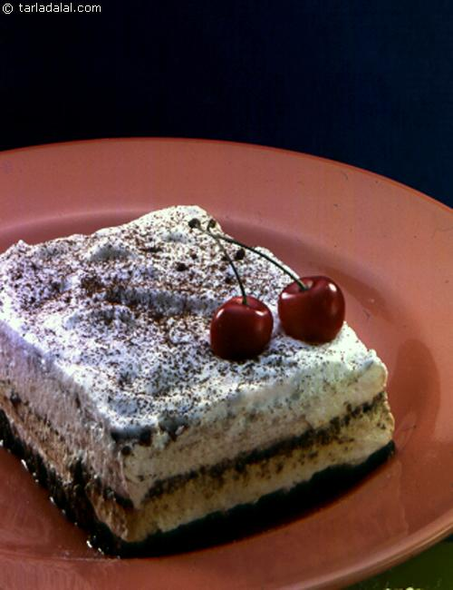 Tiramisu ( Italian Cookbook)