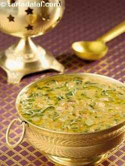 Ambat Dal ( Know Your Green Leafy Vegetables )
