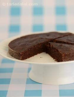 Diabetic Chocolate Sponge Cake