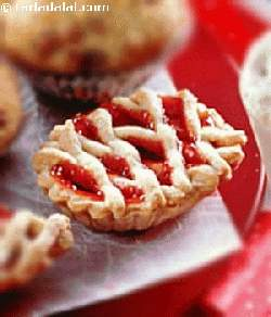Jam Tarts (  Cooking with Kids)