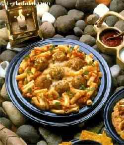 Macaroni a la mexicana recipe vegetarian recipes by tarla macaroni a la mexicana recipe vegetarian recipes by tarla dalal tarladalal 92 forumfinder Choice Image