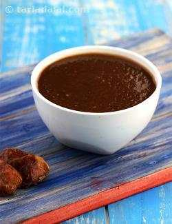 Meetha Chutney ( Mumbai Roadside Recipes )