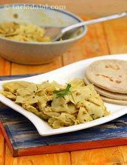 Methi Papad ( Gujarati Recipe)