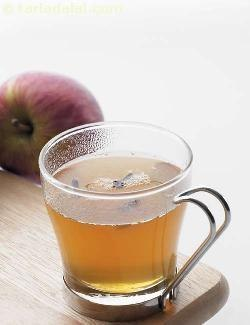 Mulled Apple Cider