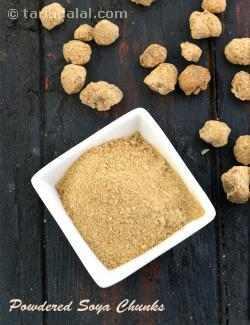 82 soya chunks recipes | Tarladalal com