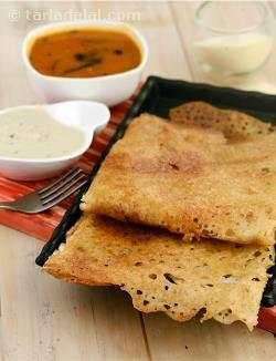 Rava Dosa, How To Make Rava Dosa
