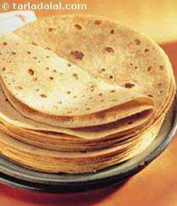 Roti ( Roti for Wraps and Rolls)
